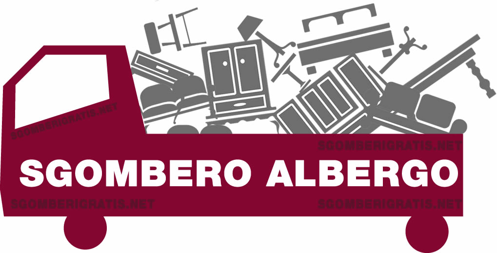 Macherio - Sgombero Albergo a Milano e Hinterland Milanese