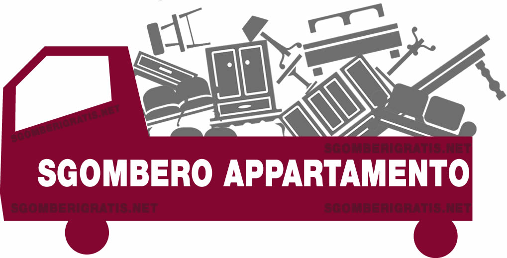 Peschiera Borromeo - Sgombero Appartamento a Milano e Hinterland Milanese