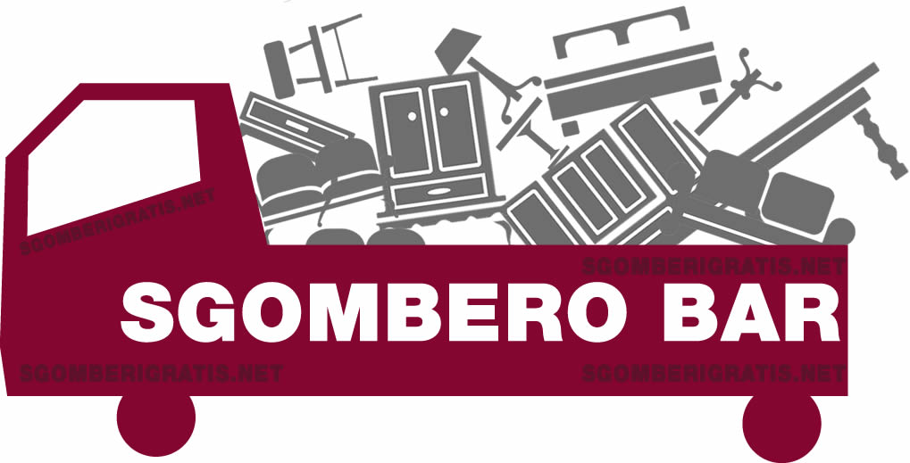 Lampugnano Milano - Sgombero Bar a Milano e Hinterland Milanese