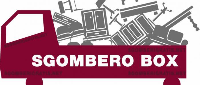 Sgombero Box Milano