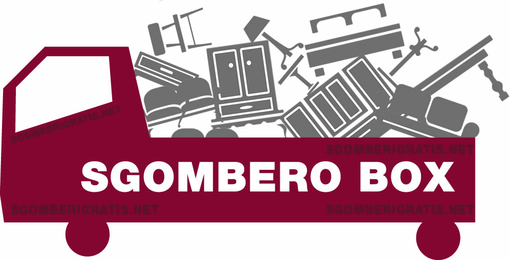 Cornate d'Adda - Sgombero Box e Locali a Milano e Hinterland Milanese