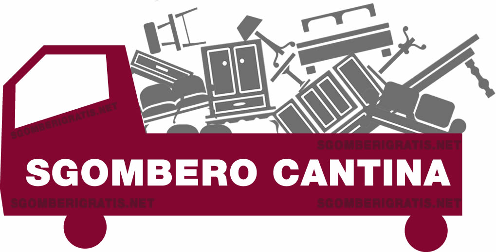 Cernusco sul Naviglio - Sgombero Cantina a Milano e Hinterland Milanese