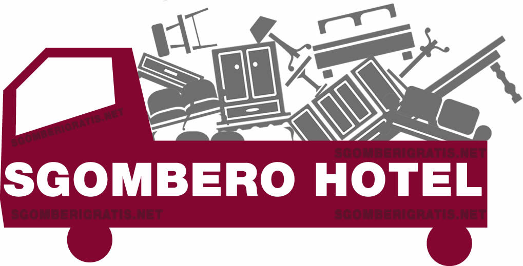 Macherio - Sgombero Hotel a Milano e Hinterland Milanese