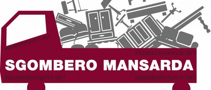 Sgombero Mansarda a Milano e Hinterland Milanese