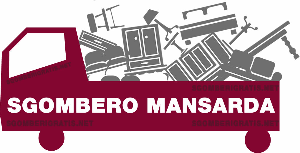 Cusano Milanino - Sgombero Mansarda a Milano e Hinterland Milanese