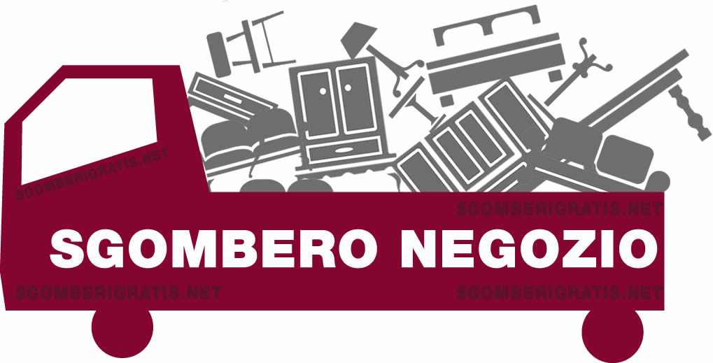 Macherio - Sgombero Negozio a Milano e Hinterland Milanese