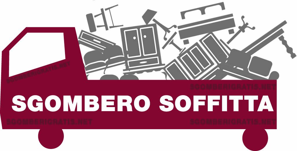 Peschiera Borromeo - Sgombero Soffitta a Milano e Hinterland Milanese