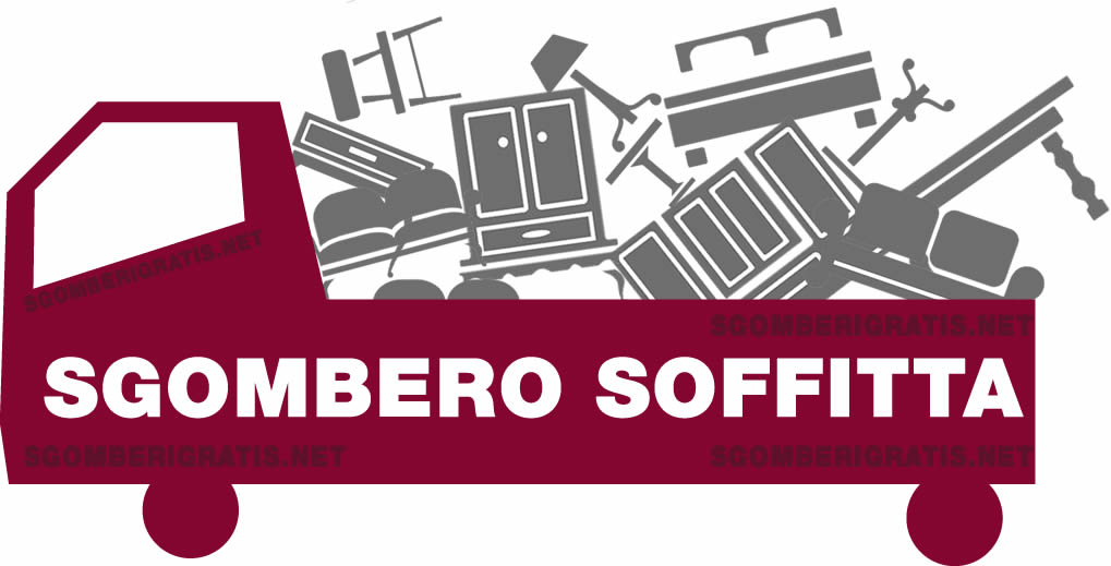 Cusano Milanino - Sgombero Soffitta a Milano e Hinterland Milanese