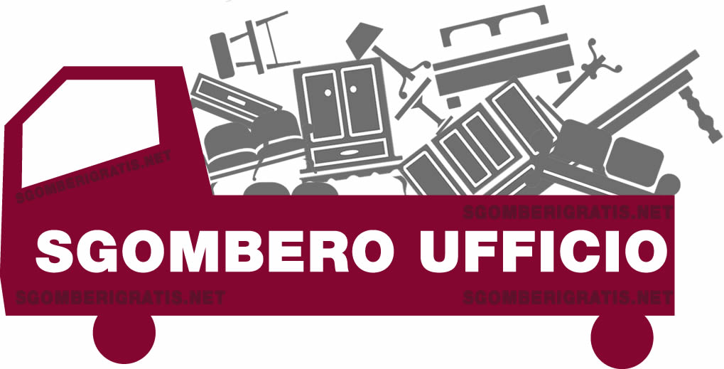 Lecco - Sgombero Ufficio a Milano e Hinterland Milanese